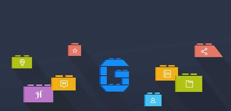 افزونه وردپرس افزودن بلوک های جدید به گوتنبرگ Getwid
